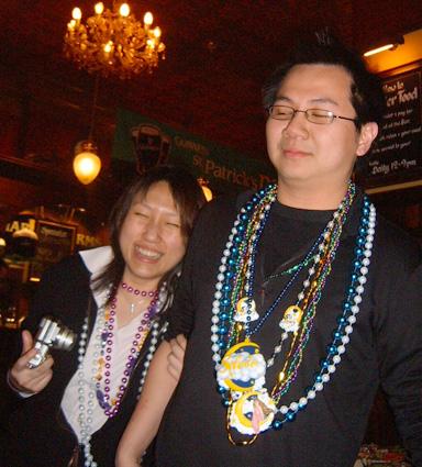 Jenni and Jon
