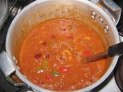 Chili con carne 2006-03-20