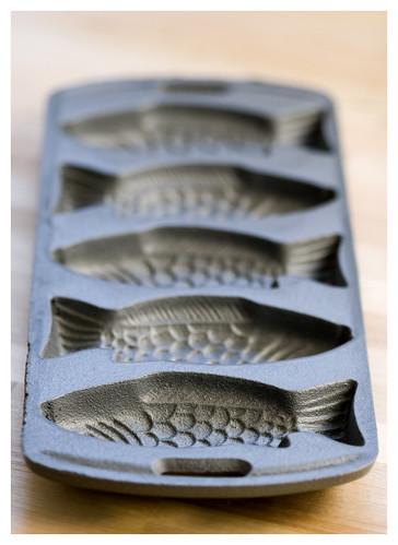 Fish Pan