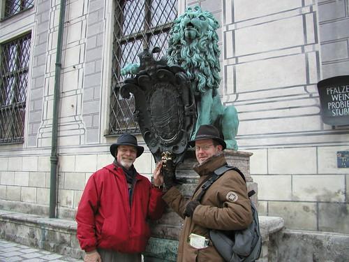 Munich March 2006 051