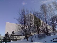 Finlandia Hall, Helsinki, Finland (1)
