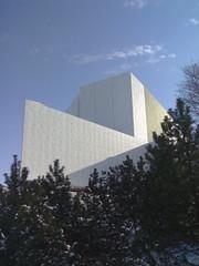 Finlandia Hall, Helsinki, Finland (2)