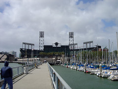 SBC Park - Marina Gate Seite