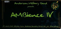 ambience IV - anderson military band
