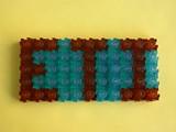 像素積木3
