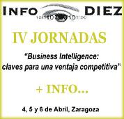 Jornadas InfoDIEZ