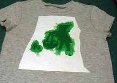 fabric paint