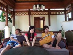 Villa客廳