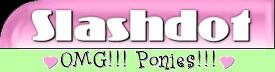 Slashdot Pink
