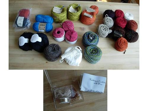 Random Yarn 6/6