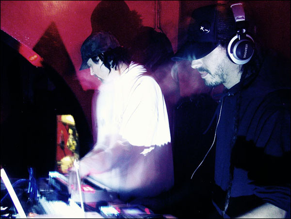 the copy violators @ red room - gdl . mx