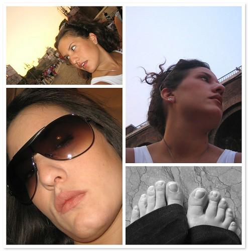 gemini, social, sunny, exuberant, loud: me
