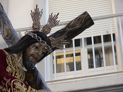 Vía Crucis Nazareno XII