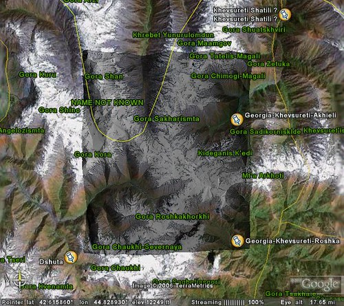 GoogleEarth-khevsureti