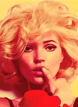 KateMoss-Marilyn