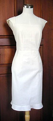 Dress 5.3.1