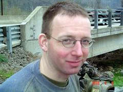 Hatfield McCoy 2006