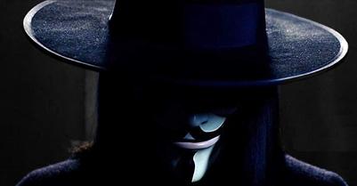 V de Vendetta 1
