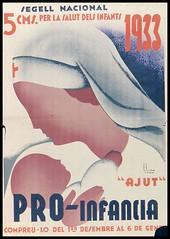 Cartel de la Segunda República