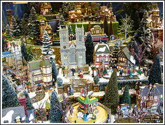 Department 56 Village Theme photo by zehawk