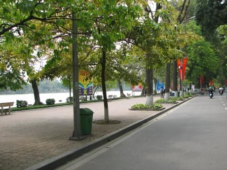 Hanoi - Summer Time