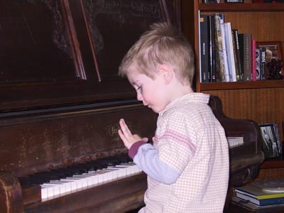 aris piano