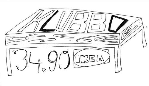 Klubbo Coffee Table Ebay Klubbo Coffee Table