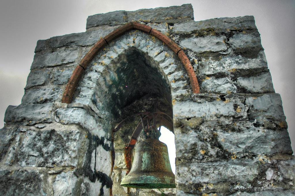 Rushen Bell