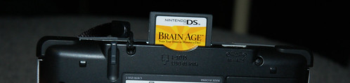 Brain Age in My DS