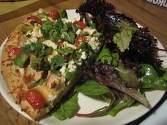 Dinner, 20 April 2006