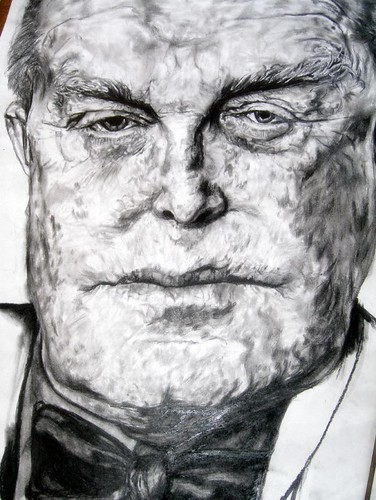 Nearly finished Capote...