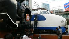 SL and shinkansen
