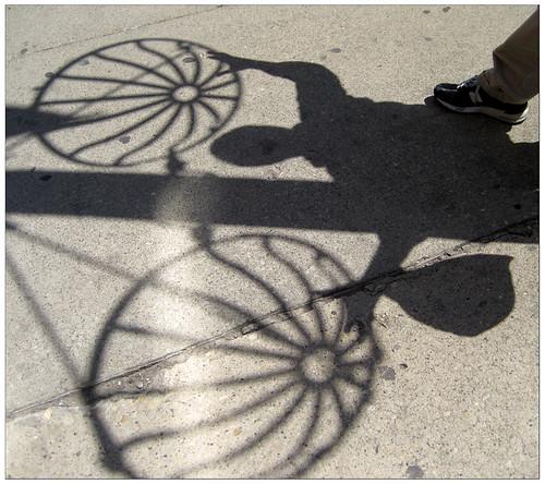 Shadow Juggler
