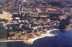 Aerial Photo of Mirca