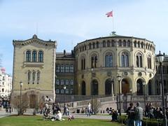 Parlement Norvégien