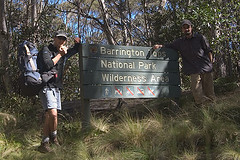 Barrington Tops NP