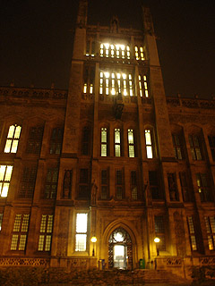 Maughan Library, King's College London