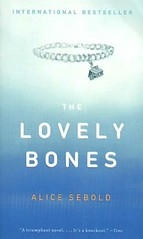 libro de lovely bones