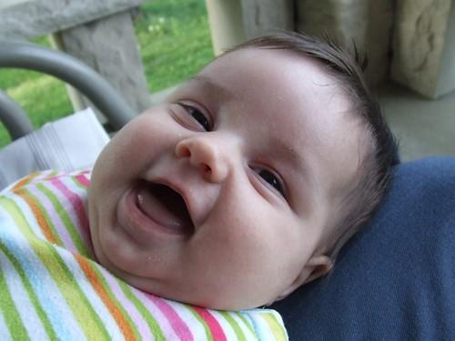 arlo smiles