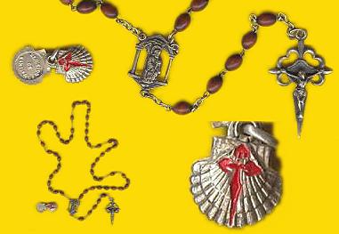 Santiago rosary