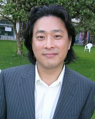 Chan-wook Park