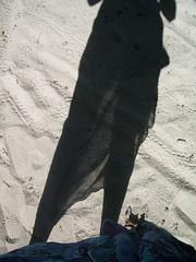 Sarong Shadow