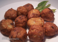 how to make fish balls at home
