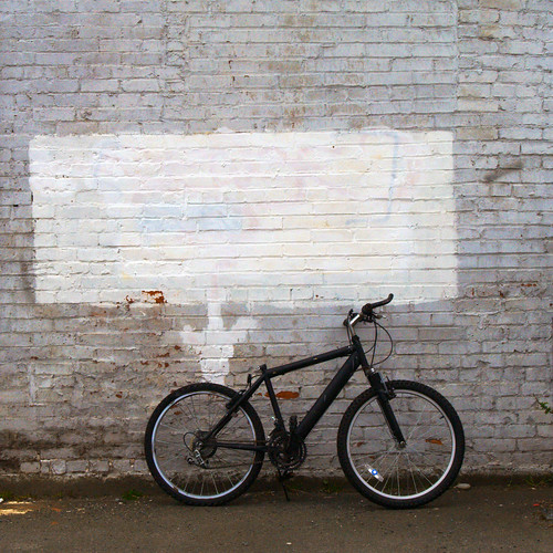 Morse Alley Bicycle