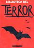 Varios, Biblioteca del Terror