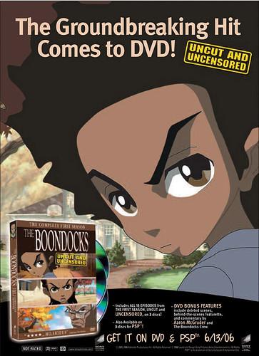 complete boondocks season 1 download