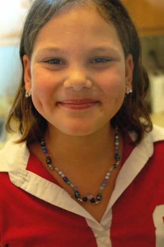 my beautiful granddaugher Amanda