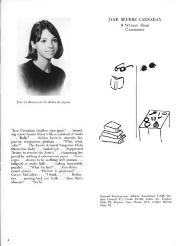 Jane Carnahan