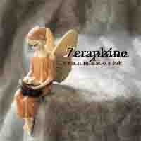 ZERAPHINE: Traumaworld (Drakkar Records 2003)