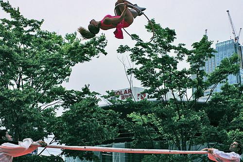 Circo Nacioal de Cuba
